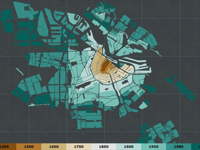 Histograph_Growth_of_Amsterdam