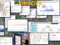 Km4city model and tools